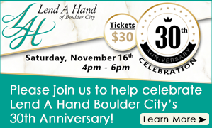 Join Us for Our 30th Anniversary